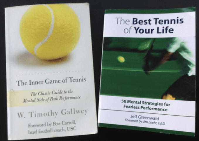 2 Must-Read Tennis Psychology Books that Changed My Game