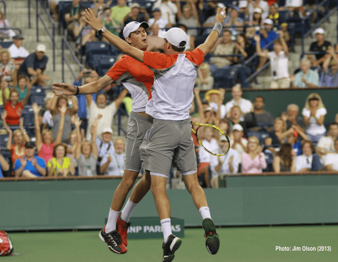COMMUNICATE TO WIN IN DOUBLES TENNIS  (GUEST POST)