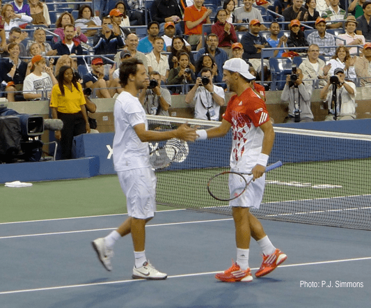 Six Key Questions to Ask Your New Doubles Partner (GUEST POST)