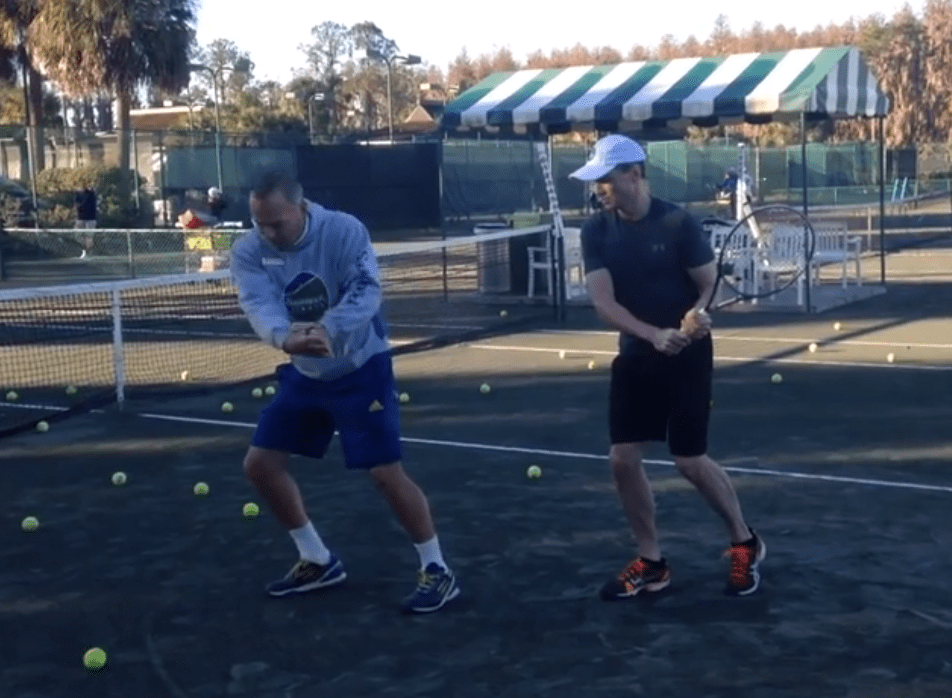 """Initialize!"" Backhand Fixes with Howard Moore"