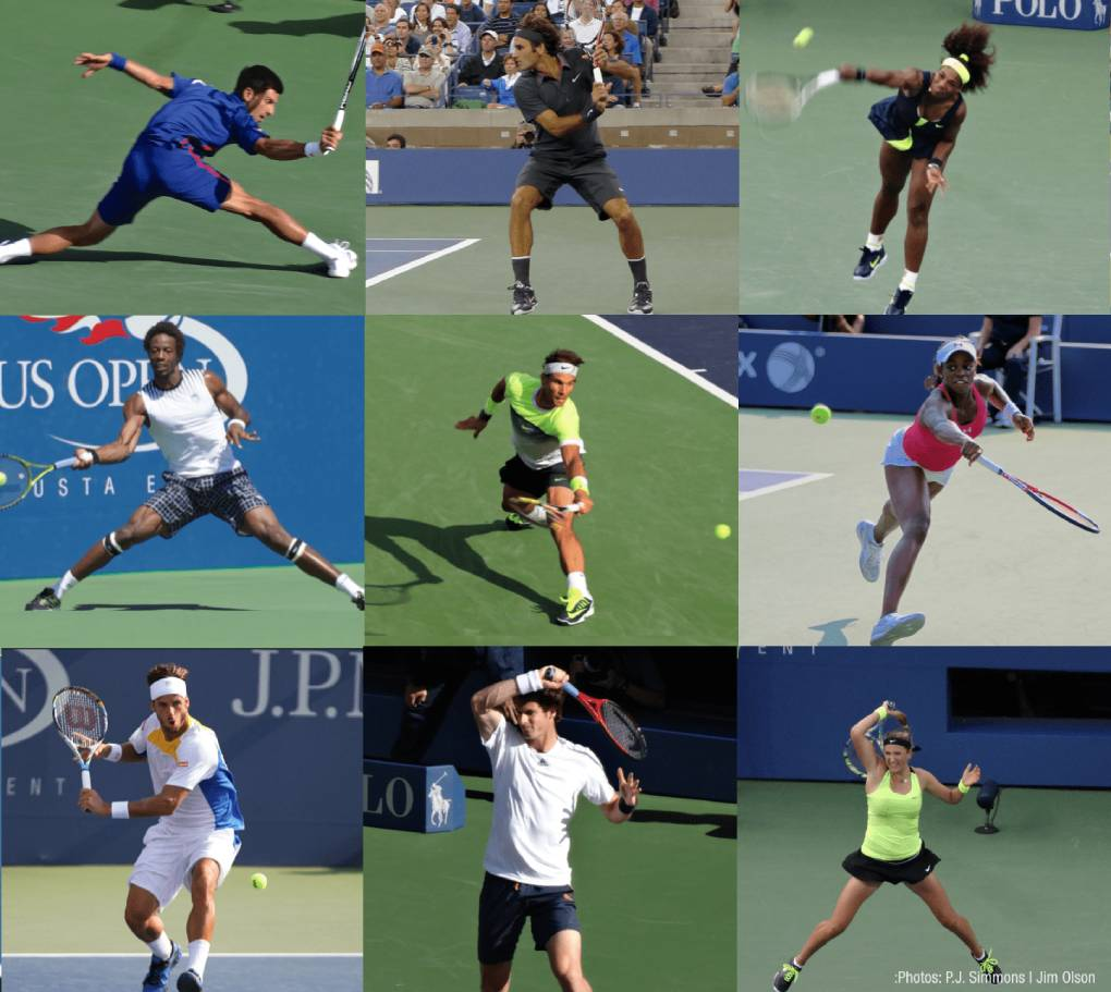 A Serious Tennis Fan's Top 10 Tips for the 2020 US Open