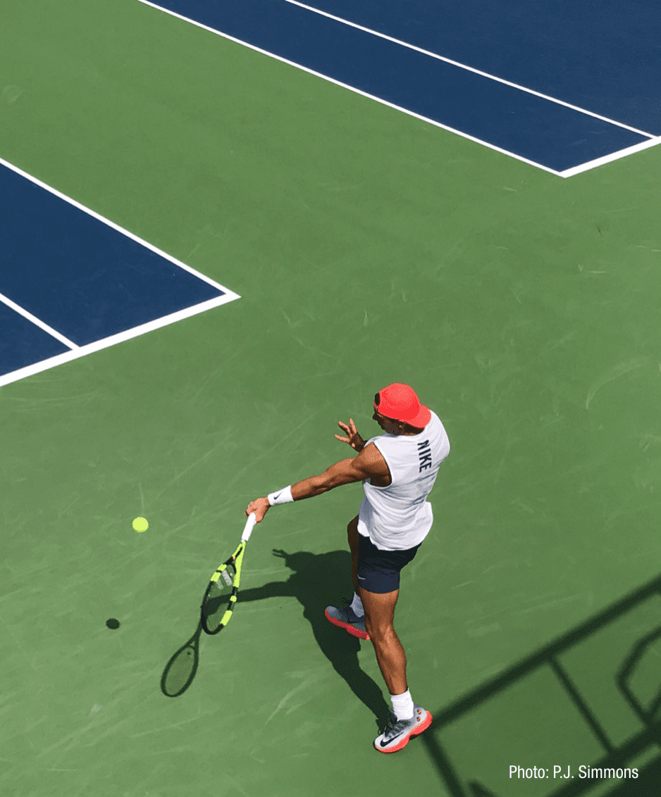 The 2018 US Open in Review