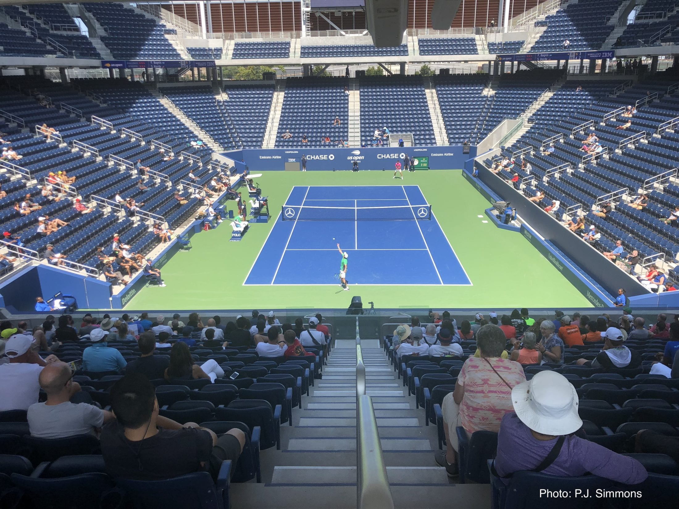A Serious Tennis Fan\'s Top 10 Tips for the 2019 US Open ...