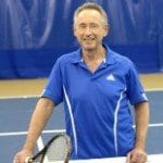 Better Doubles Strategy tips learned from Roger Dowdeswell